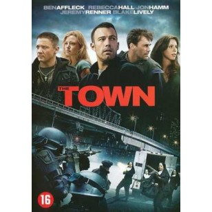 The Town [DVD]