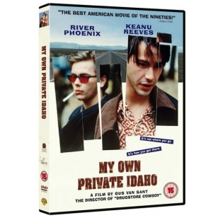 My Own Private Idaho [DVD]