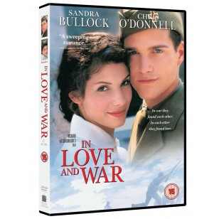 In Love And War [DVD]
