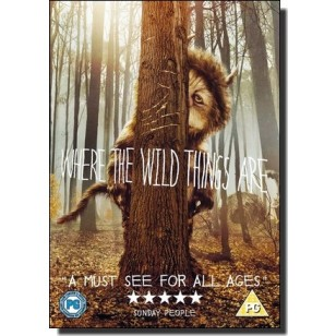 Where the Wild Things Are [DVD]