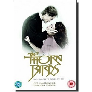 The Thorn Birds: Complete Collection [3DVD]