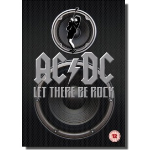 Let There Be Rock! [DVD]