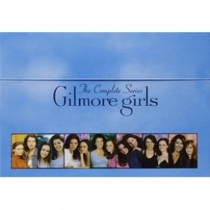 Gilmore Girls: Complete Seasons 1-7 [42DVD]