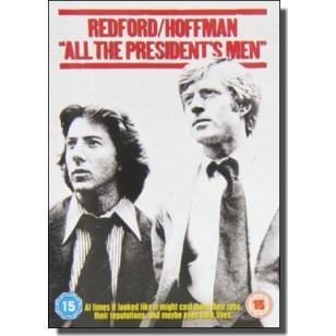 All the President's Men [DVD]