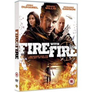 Fire With Fire [DVD]
