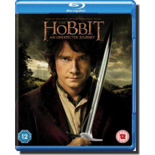 The Hobbit: An Unexpected Journey [2Blu-ray]