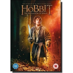 The Hobbit: The Desolation of Smaug [DVD]