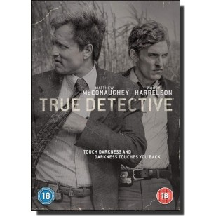 True Detective: Season 1 [3DVD]