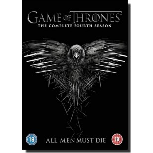Game of Thrones - Season 4 [5DVD]