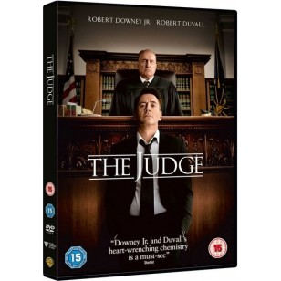 The Judge [DVD]
