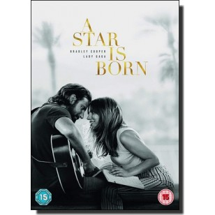 A Star Is Born [DVD+DL]