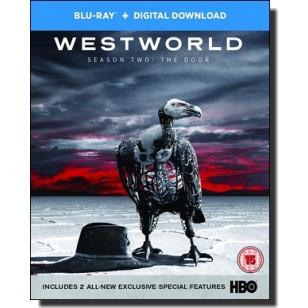 Westworld: Season Two - The Door [3Blu-ray+DL]