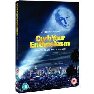 Curb Your Enthusiasm: Season 9 [2xDVD]