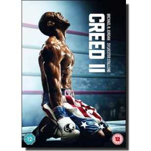Creed II [DVD+DL]
