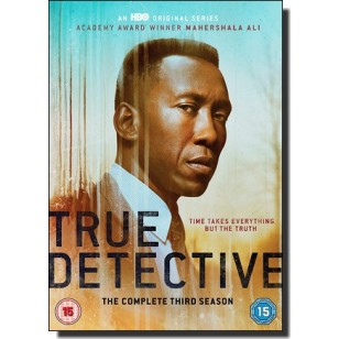 True Detective: The Complete Third Season [3DVD]