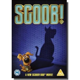 Scoob! [DVD]