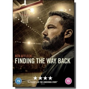 Finding the Way Back [DVD]