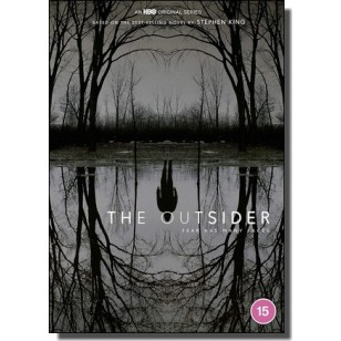 The Outsider: The First Season [3x DVD]