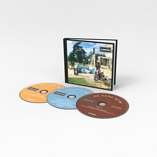 Be Here Now [Deluxe Edition] [3CD]