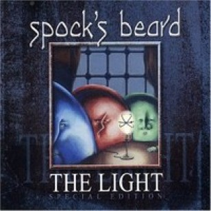 The Light [CD]