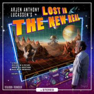 Lost in the New Real [2CD]