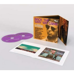 Back The Way We Came: Vol.1 (2011 - 2021) [2CD]