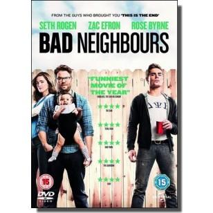 Bad Neighbors [DVD]
