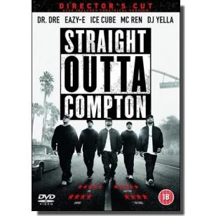 Straight Outta Compton [2DVD]