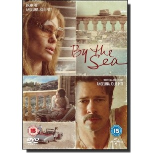 By the Sea [DVD]