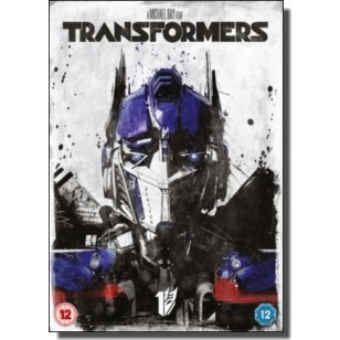 Transformers [DVD]
