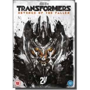Transformers: Revenge of the Fallen [DVD]