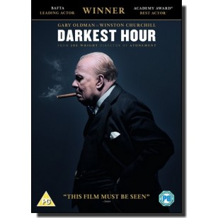 Darkest Hour [DVD+DL]