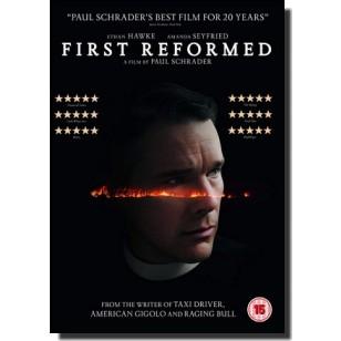 First Reformed [DVD]