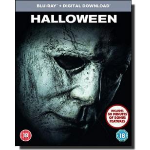 Halloween [Blu-ray+DL]