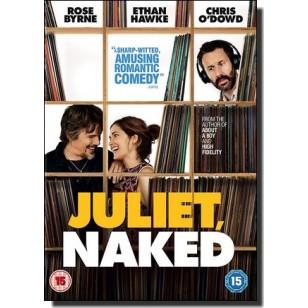 Juliet, Naked [DVD]