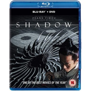 Shadow | Ying [Blu-ray+DVD]