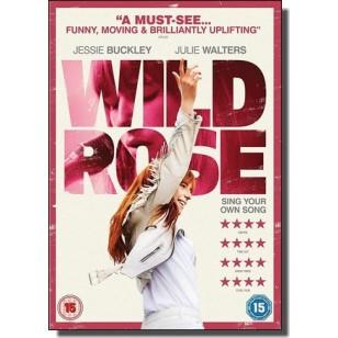Wild Rose [DVD]