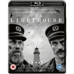 The Lighthouse [Blu-ray]
