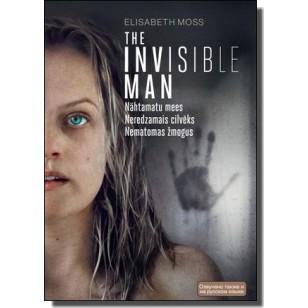 Nähtamatu mees | The Invisible Man [DVD]