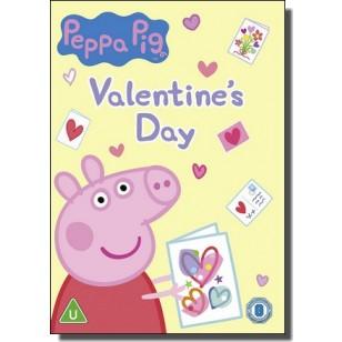 Peppa Pig Valentine's Day [DVD]