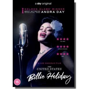 The United States vs. Billie Holiday [DVD]
