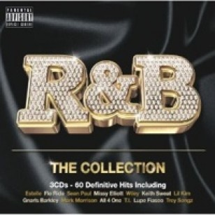 R&B - The Collection [3CD]