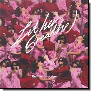 Let Her Breathe [CD]