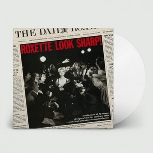 Look Sharp [Limited Edition Clear Vinyl] [LP]