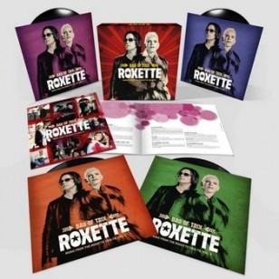 Bag of Trix (Music From The Roxette Vaults) [4LP]