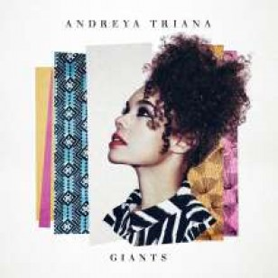 Giants [CD]