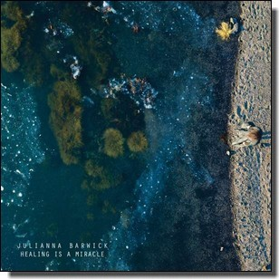 Healing Is A Miracle [CD]