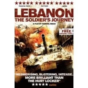 Lebanon [DVD]