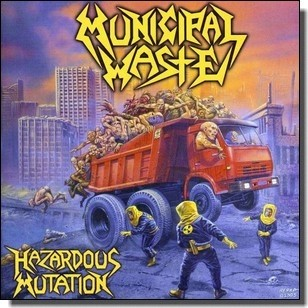 Hazardous Mutation [CD]
