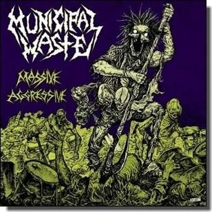 Massive Aggressive [CD]